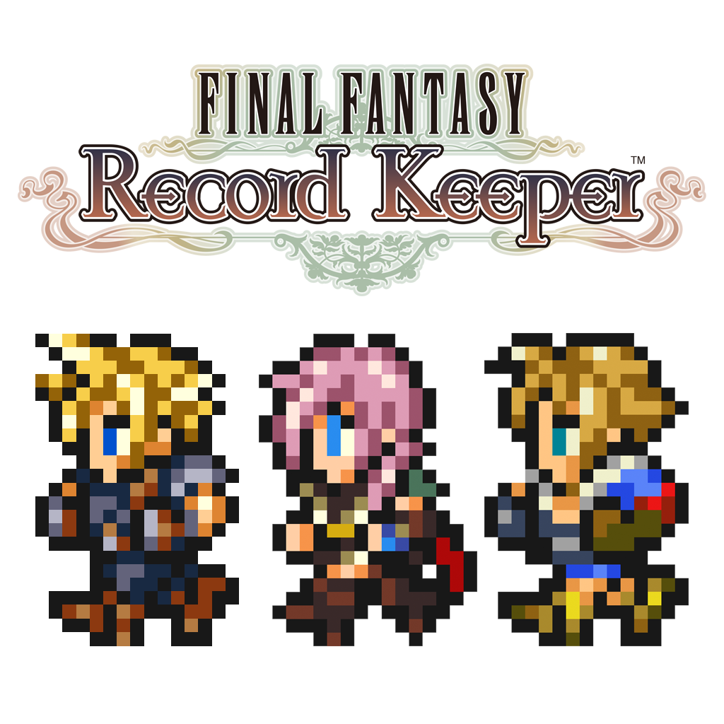 Final Fantasy: Record Keeper