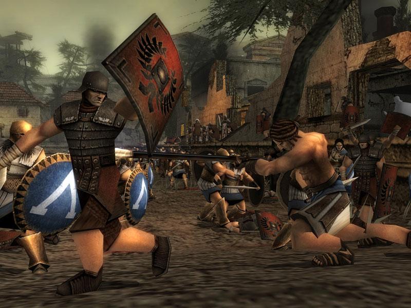 скачать игру спартан тотал вариор на пк