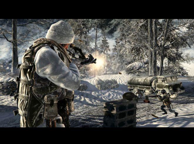 Crack-Fix для Call of Duty: Black Ops (2010) PC таблетка. Скриншот 1.