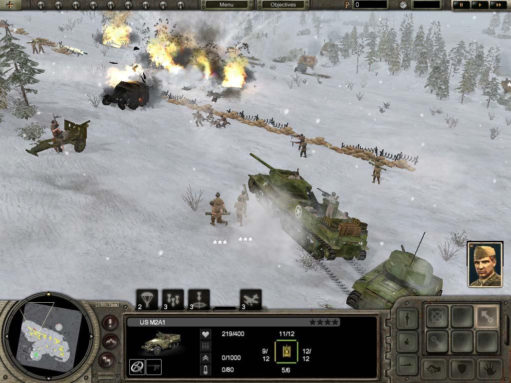 Codename Panzers Скачать Торрент - фото 5