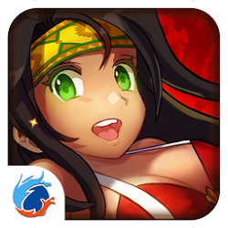 Brave Brigade: Hero Summoner