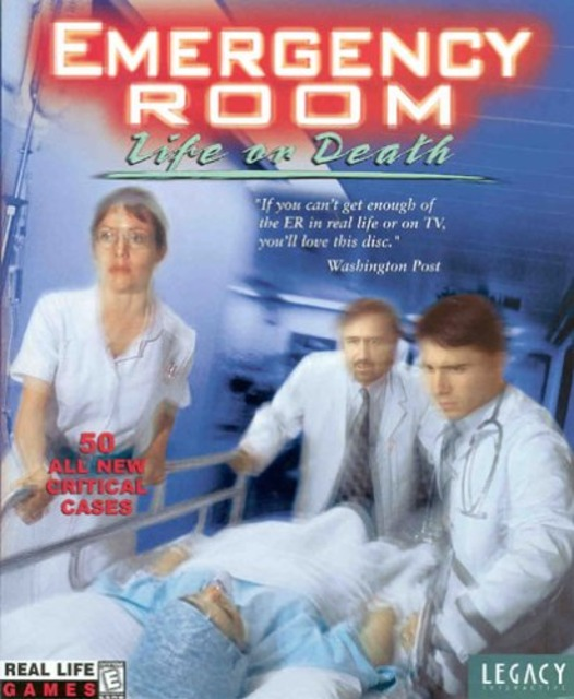 Emergency Room: Life Or Death