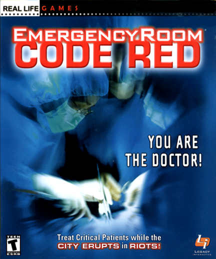 Emergency Room: Code Red