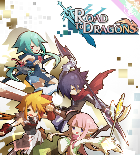 Road to Dragons