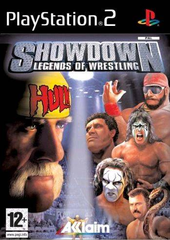 Showdown: Legends Of Wrestling
