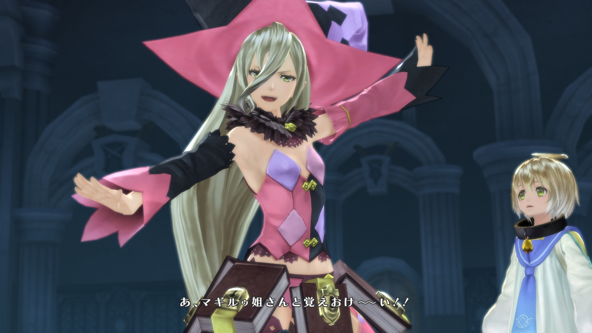 the tales of my class As i continue to work my way through tales of berseria i have decided to update this little list of mine and rank all the modern tales of games.