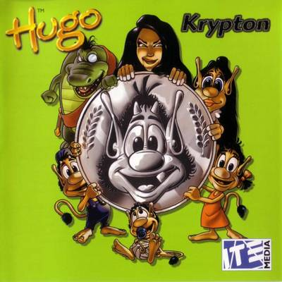 Hugo Krypton