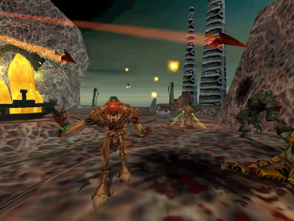 Скачать Бесплатно Игру Half Life 1 На Русском Торрент - фото 6