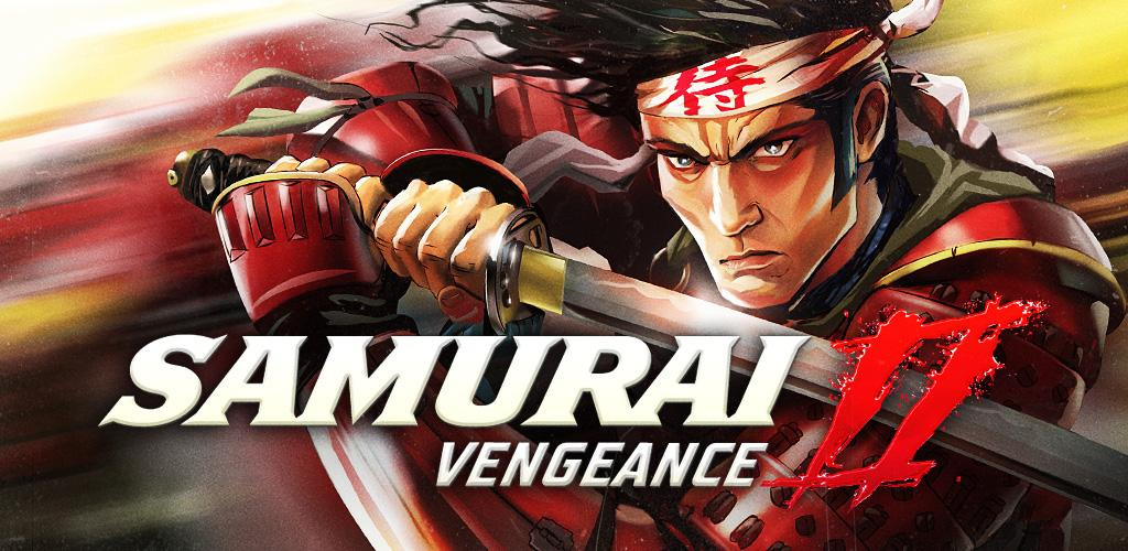 Игра самурай 2 на андроид автоматического сохранения