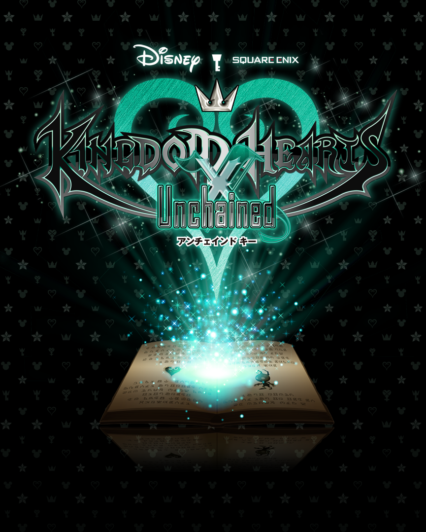 Kingdom Hearts: Unchained x