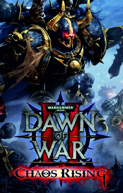 Warhammer 40,000 Dawn of War II - Chaos Rising