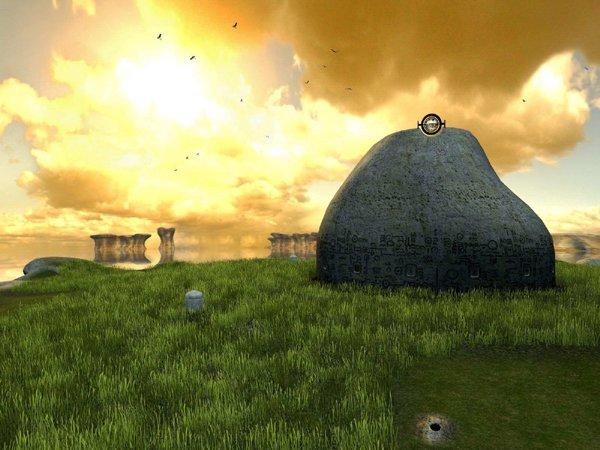 Прохождение Игры Myst End Of Ages