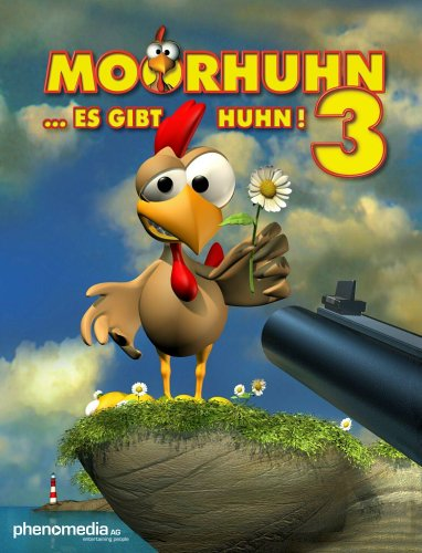 Скачать Игру Морхухн 3 - фото 9