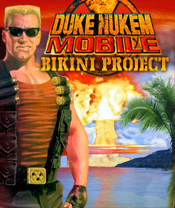 Duke Nukem Mobile: Bikini Project