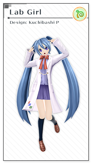 Science Girl