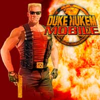Duke Nukem Mobile