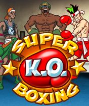 Super K.O. Boxing