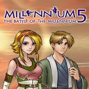 Millennium 5: The Battle of the Millennium