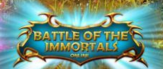 Battle of the Immortals
