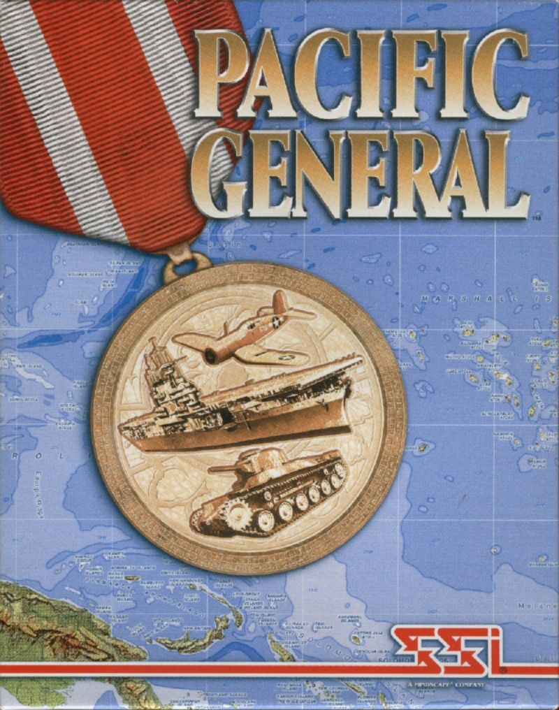 Pacific General