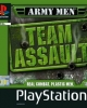 Army Men: World War — Team Assault
