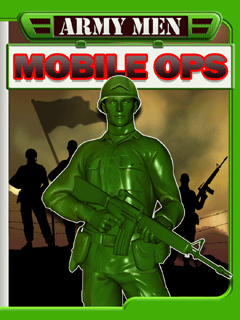 Army Men Mobile Ops