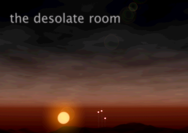 Desolate Room