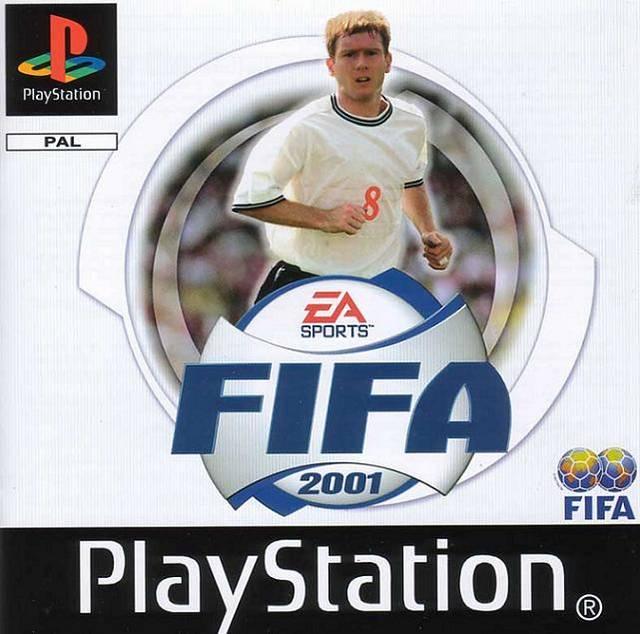 Fifa 2001 скачать торрент - фото 7