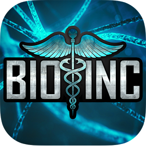 Bio Inc.: Biomedical Game