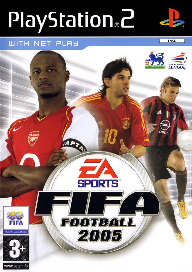 футбол 2005 скачать через торрент - фото 3