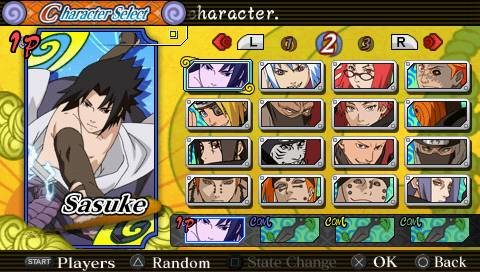download game ppsspp naruto storm 3 iso
