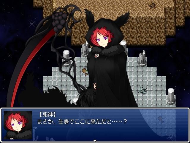 скачать игру Monster Girl Quest Paradox - фото 3