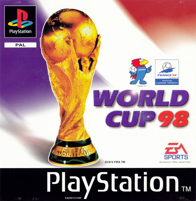 FIFA World Cup 98