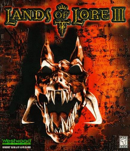 Lands of Lore III