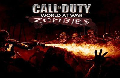 Call of Duty: World at War Zombies