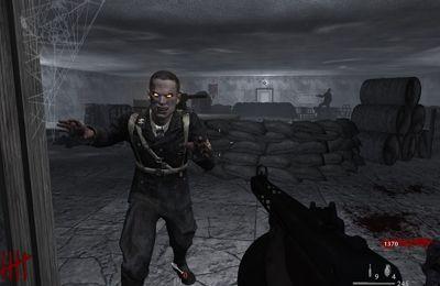 скачать игру Call Of Duty зомби - фото 3