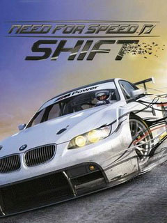 Need for Speed Shift (Mobile)