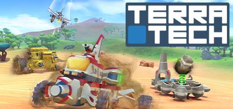 Terra tech game