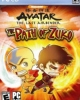 Avatar: The Last Airbender — Path of Zuko