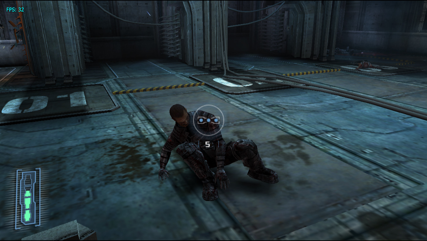 dead space extraction - HD1360×768