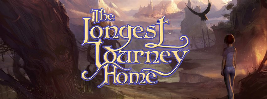 The Longest Journey Home