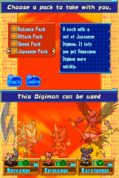 Digimon World: Dawn/Dusk   Прохождение Digimon World: Dawn
