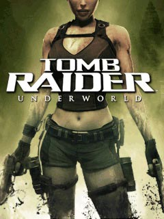 Tomb Raider Underworld (Mobile)