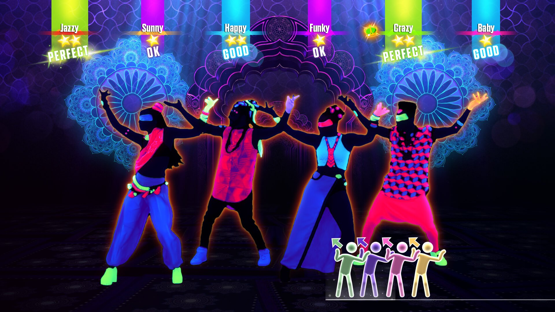 Just Dance 2016 Торрент