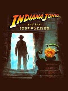 Indiana Jones and the Lost Puzzles