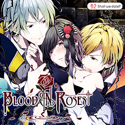 Shall We Date?: Blood in Roses