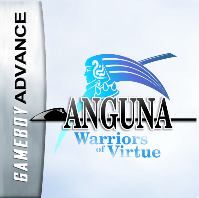 Anguna - Warriors of Virtue
