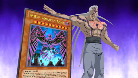 Yu gi oh 5ds tag force 6 psp