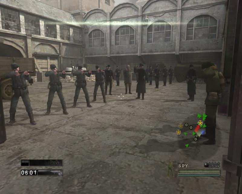 Commandos Strike Force скачать игру через торрент - фото 11