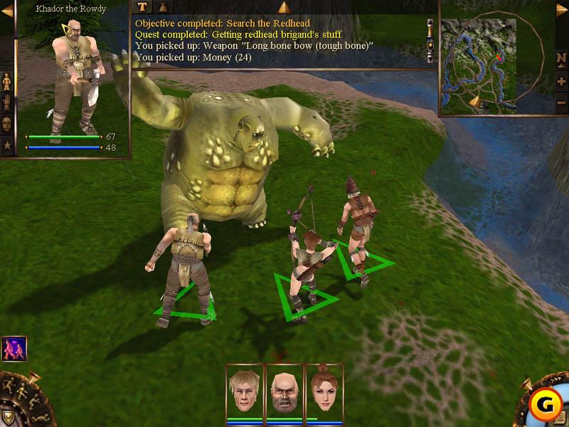 Скачать Игру Проклятые Земли Через Торрент - фото 8